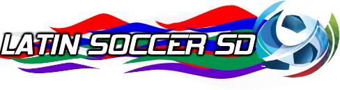 Latin Soccer SD